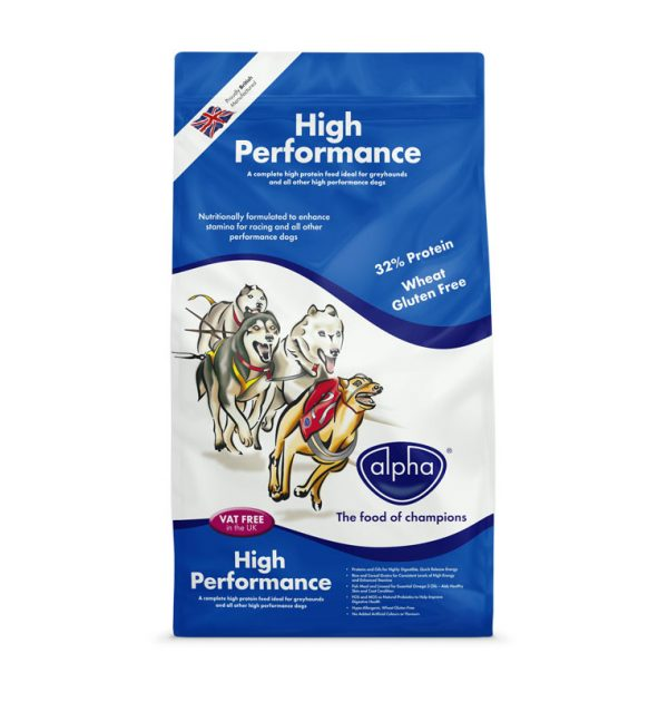 High-Performance-FRONT-ON