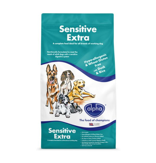 Sensitive-Extra-FRONT-ON