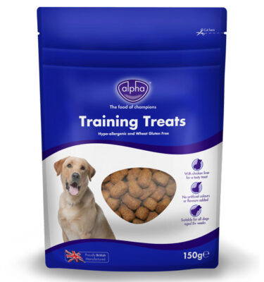 Training Treats