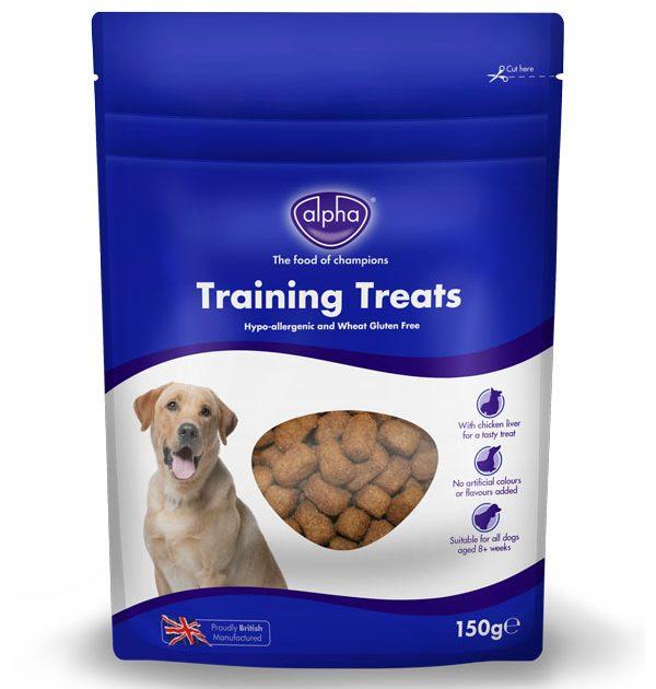 training treats